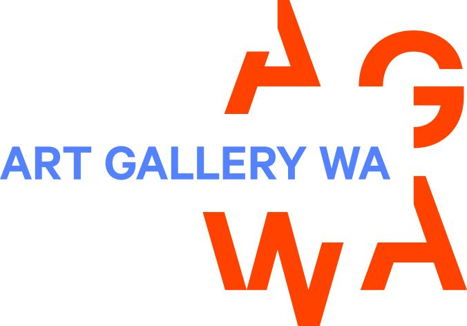 Art gallery of WA logo