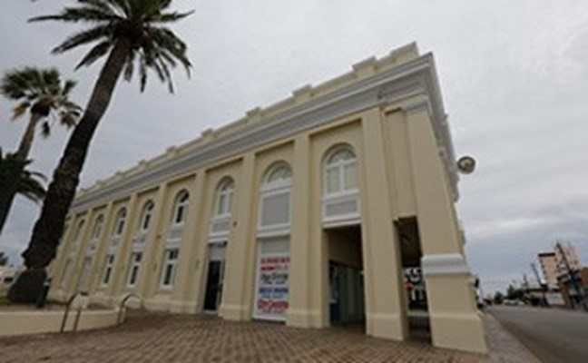 General - Geraldton Art Gallery