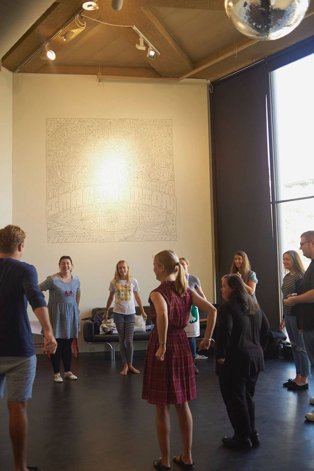 Accessible Thinking for Arts Venues and Their Staff